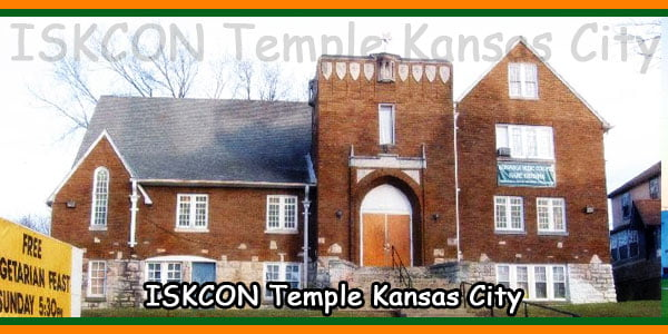 ISKCON Temple Kansas City