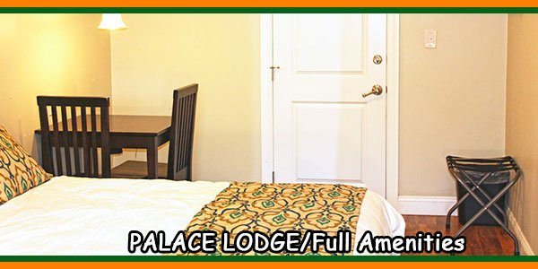PALACE LODGE-Full Amenities