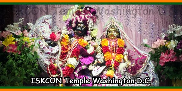 ISKCON Temple Washington D.C.