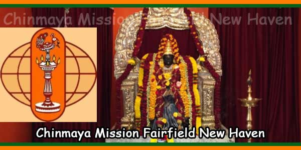 Chinmaya Mission Fairfield-New Haven
