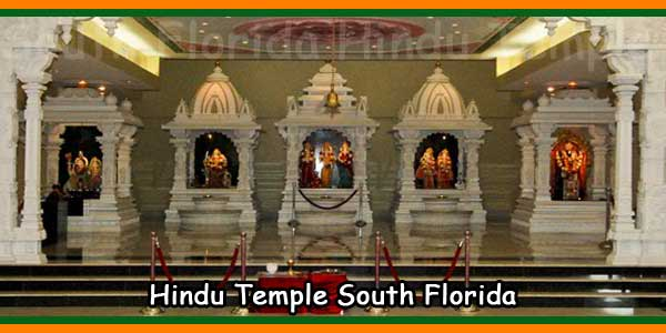 Hindu Temple South Florida