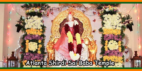 Atlanta Shirdi Sai Baba Temple