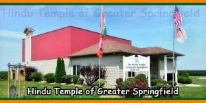 Hindu Temple of Greater Springfield
