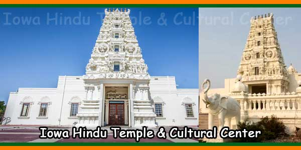 Iowa Hindu Temple & Cultural Center