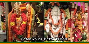 Baton Rouge Datta Temple