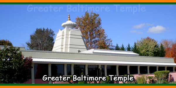 Greater Baltimore Temple