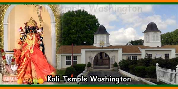 Kali Temple Washington