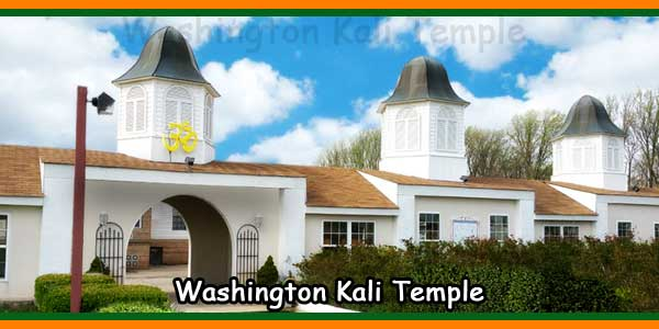 Washington Kali Temple