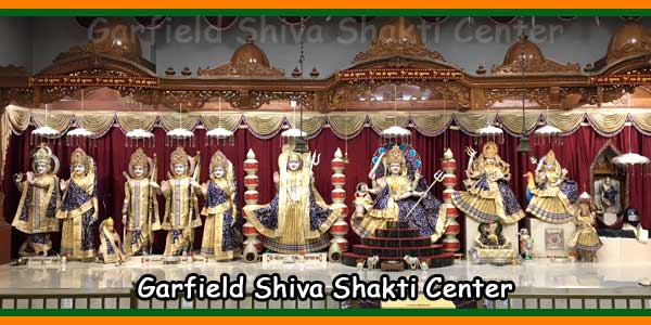 Garfield Shiva Shakti Center