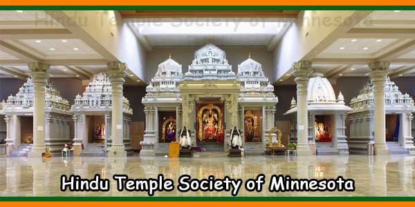 Hindu Temple Society of Minnesota