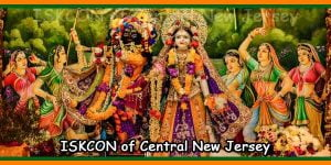 ISKCON of Central New Jersey