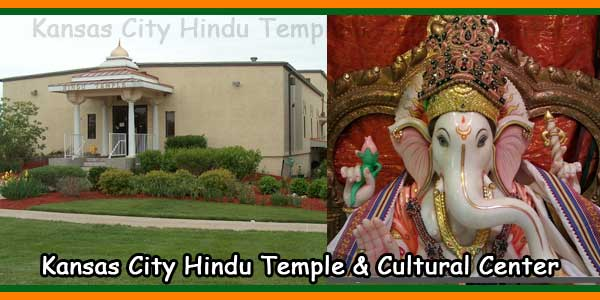 Kansas City Hindu Temple & Cultural Center