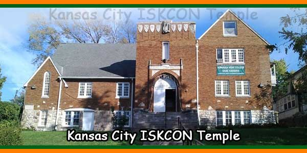 Kansas City ISKCON Temple