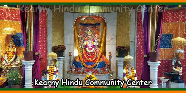 Kearny Hindu Community Center