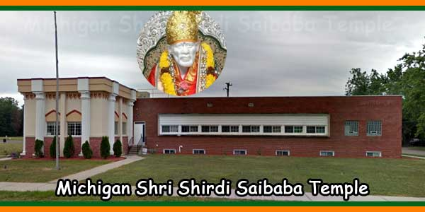 Michigan Shri Shirdi Saibaba Temple