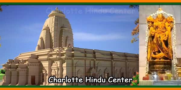 Charlotte Hindu Center