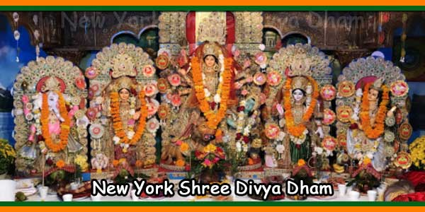 New York Shree Divya Dham