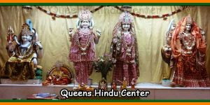Queens Hindu Center