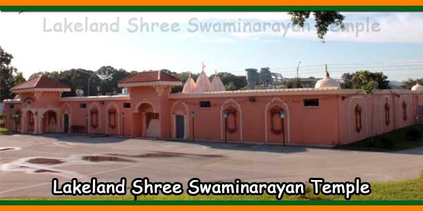 Lakeland Shree Swaminarayan Temple