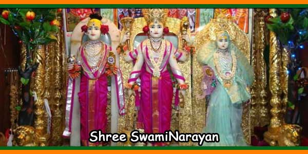 Shree SwamiNarayan