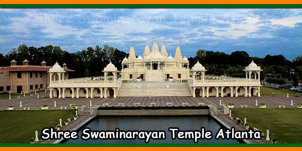 Shree Swaminarayan Temple Atlanta