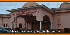 Shree Swaminarayan Temple Boston