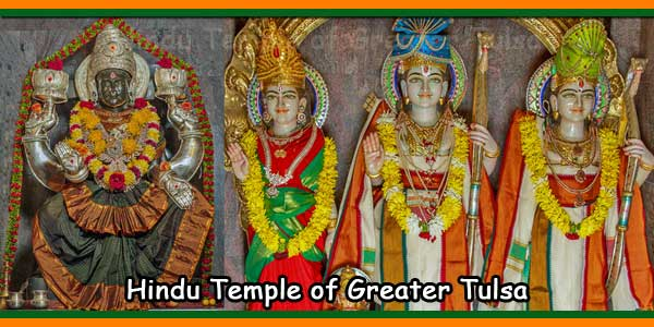 Hindu Temple of Greater Tulsa