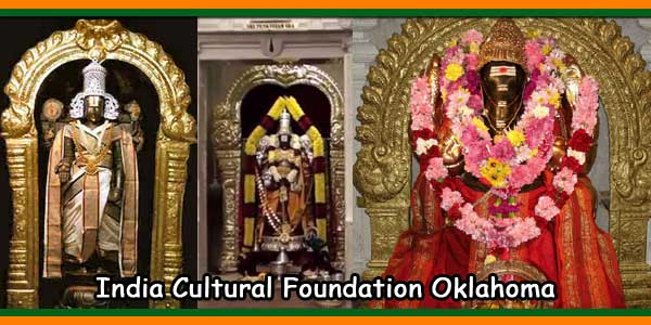 India Cultural Foundation Oklahoma