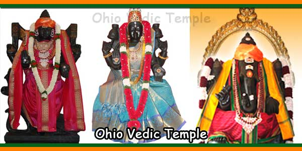 Ohio Vedic Temple
