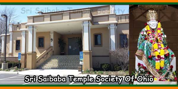 Sri Saibaba Temple Society Of Ohio