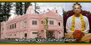 Washington Vedic Cultural Center