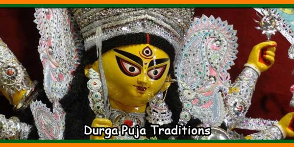 Durga Puja Traditions