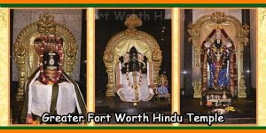 Greater Fort Worth Hindu Temple