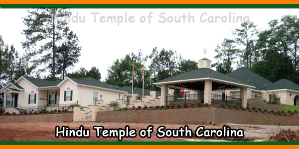 Hindu Temple of South Carolina