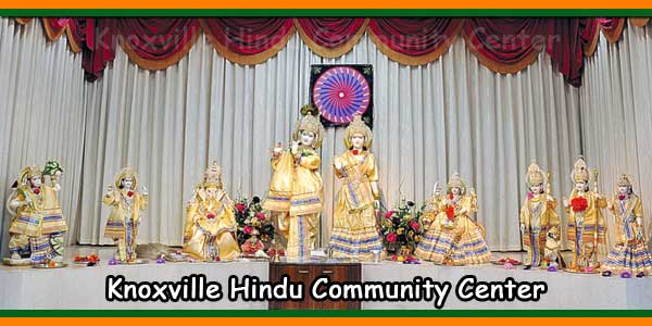 Knoxville Hindu Community Center