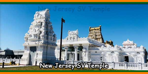 New Jersey SV Temple