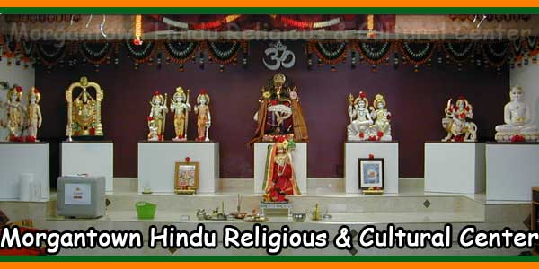 Morgantown Hindu Religious & Cultural Center