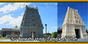 Sri Ganesha Hindu Temple of Utah