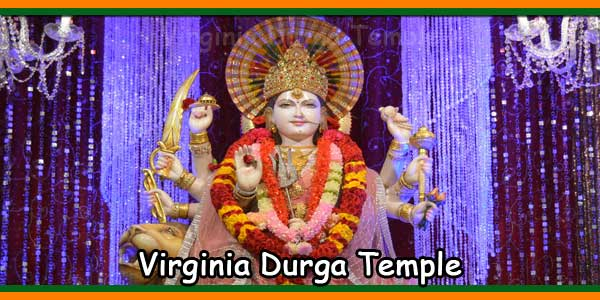 Virginia Durga Temple
