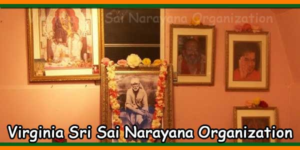 Virginia Sri Sai Narayana Organization