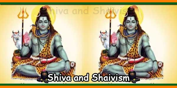 Shiva and Shaivism