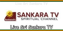 Live Sri Sankara TV