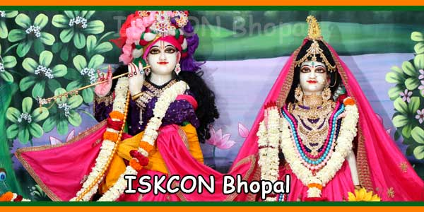 ISKCON Bhopal
