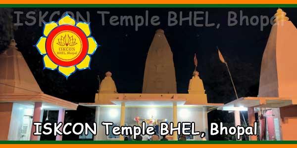 ISKCON Temple BHEL, Bhopal